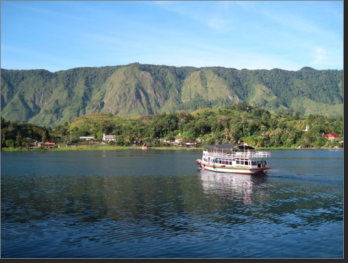 Huta Siallagan: Ancient Batak Village on Samosir Island
